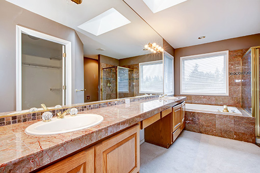 Granite Countertop Products See Our Showroom in Livonia