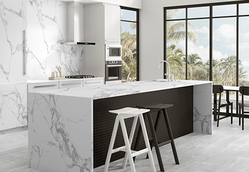 Porcelain Countertop Products Available in Livonia MI