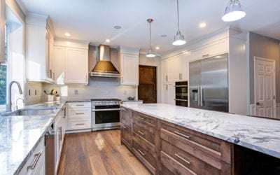 The Pros and Cons of Marble Countertops in the Kitchen | Livonia MI