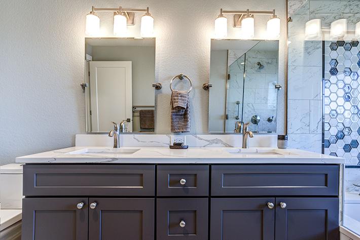 Are Quartz Countertops Good for Bathrooms? | Livonia MI