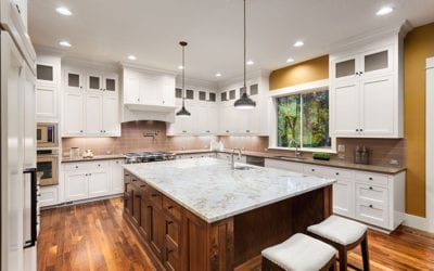 Everything You Need to Know About Your Quartz Countertops