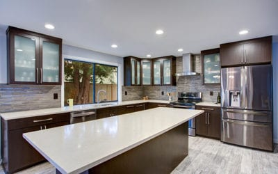 What Are the Pros and Cons of Porcelain Countertops? | Livonia MI