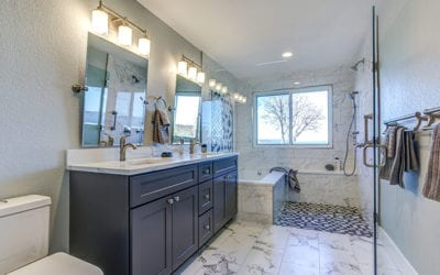 Is Marble the Right Countertop for Your Bathroom? | Livonia MI