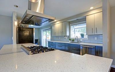 5 Benefits to Having Quartz Countertops In Your Kitchen – Livonia MI
