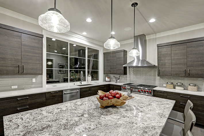 Tips for Selecting the Perfect Granite Color | Livonia MI
