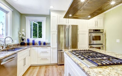 Why Should You Consider Granite Countertops for Your Remodel? – Livonia MI