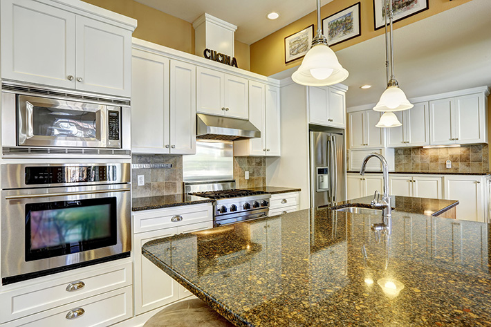 Why Chefs Prefer Granite Countertops in their Home Kitchen – Livonia MI