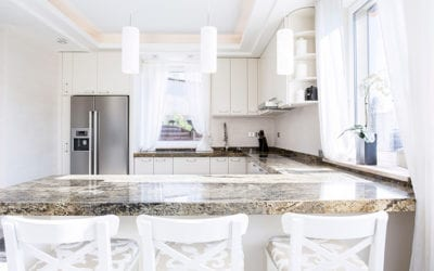 5 Reasons Why Granite Countertops are the New Norm in Kitchens