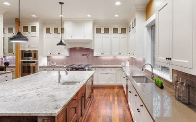 Mistakes to Avoid When Choosing Granite Countertops | Livonia