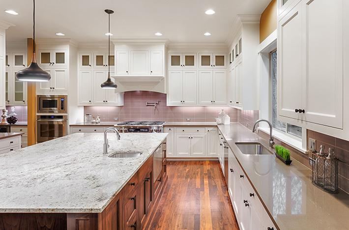 Mistakes to Avoid When Choosing Granite Countertops