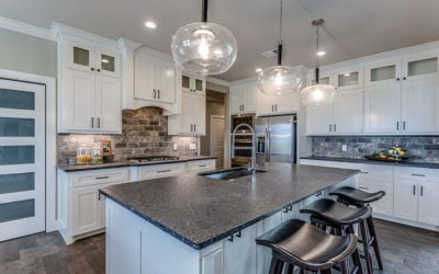 5 New Design Trends for Stone Kitchen Countertops | Livonia Michigan